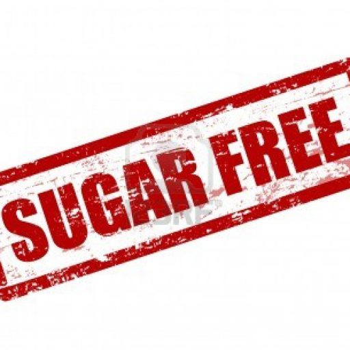 How to go Sugar Free.